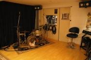 Drum Kit - Buzzard Productions